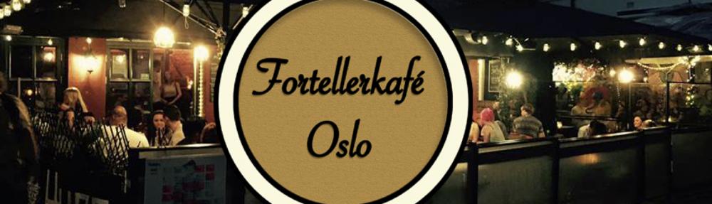Fortellerkafé Oslo